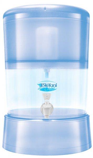 Stefani CRISTAL 8L Wasserfilter
