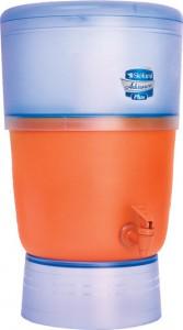 Stéfani ADVANCE Plus Terracotta Wasserfilter