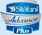 Stéfani Advance Plus Label