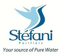 Stéfani LOGO - Your source of Pure Water